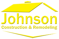 Johnson Construction logo